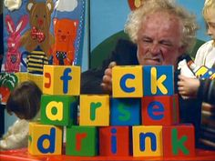 the glorious father jack hackett from Father Ted.i love father Ted British Tv Comedies, British Comedy, English Comedy, Mrs Browns Boys, Father Ted, British Humor, Uk Tv, Comedy Tv, Humor
