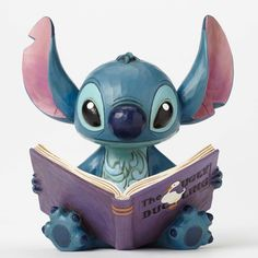 Stitch with Story Book