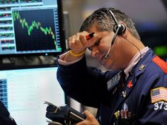 Wall Street 2008