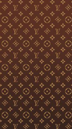 Tiger Wallpaper, Luxury Wallpaper, Fashion Wallpaper, Iphone Background Wallpaper, Designer Wallpaper, Brown Wallpaper, Homescreen Wallpaper, Phone Backgrounds, Louis Vuitton Nails