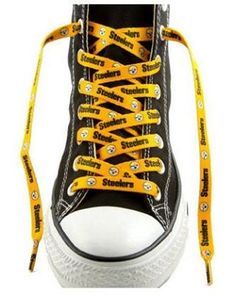 Steelers! I need a pair of these!