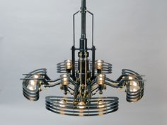 Pendant Light - Frank Buchenwald designer