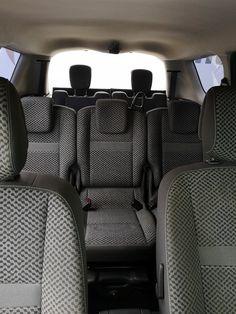 Grand Scenic, Car Seats, Vehicles, Car, Vehicle, Tools
