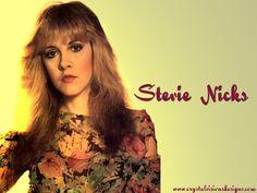 Young Stevie Nicks | Stevie Nicks Stevie Nicks