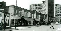 Patrick's Toy Shop, Lillie Road 1974