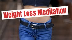10-minute free guided meditation for weight loss. Guided meditation to l...