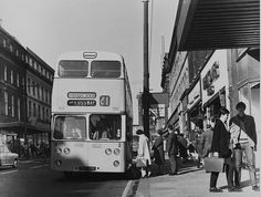 Tor945, Grainger Street, Newcastle upon Tyne | Flickr - Photo Sharing. Number 21 to Scotswood