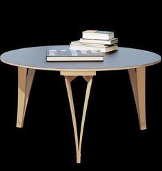 Tische: Sparondo - Nils Holger Moormann