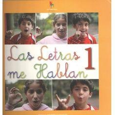 LAS LETRAS ME HABLAN 1