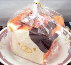 sillysquishies.com  - Rilakkuma loaf of bread squishy (low stock), $9.99 (http://www.sillysquishies.com/rilakkuma-loaf-of-bread-squishy)