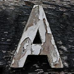 letter A by Leo Reynolds, via Flickr  http://marivitrombeta.blogspot.it/2013/01/sobre-las-posibilidades-de-la-letra-a.html