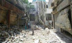 #bostanaldiwan #aleppo #syria#dontforgetsyria