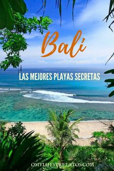 The island of Bali is literally a very beautiful island situated under the equator in Indonesian Archipelago, Backpacking South America, Backpacking Asia, Bali Travel Guide, Travel Guides, Beautiful Places To Visit, Cool Places To Visit, Freedom Travel, Slow Travel, Summer Travel