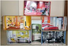 1000 images about c r e a t e diy doll house on for Ikea casa bambole