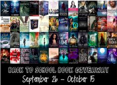We're celebrating the release of CARRY ME HOME by Jessica Therrien with a huge #giveaway! Be sure to check it out.