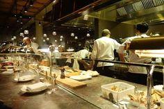 Chiltern Firehouse   Marylebone   Restaurant Reviews   Hot Dinners