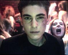 Get ready for a dark episode tonight of #Gothamdavidamazouz