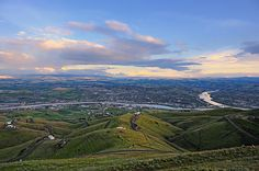 lewiston, idaho | Recent Photos The Commons Getty Collection Galleries World Map App ...
