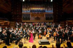 [Fotos] Tchaikovsky se apoderó de la fiesta aniversaria de El Sistema | El Sistema