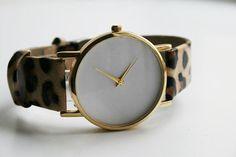 Most fashion watch women watches wristwatch watch by SovietCrimea
