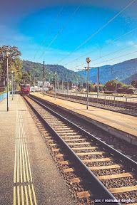 Busteni si Sinaia - 29 & 30 August 2015 - Romulus ANGHEL - Picasa Web Albums 30 August, Picasa Web Albums, Railroad Tracks, Photos, Pictures, Train Tracks