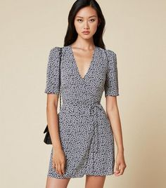 Reformation Marita Dress