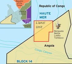 Chevron Reports First Production Offshore Republic Of Conga & Angola - Oilpro.com
