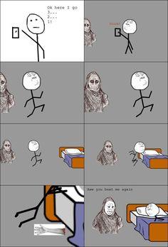 bahahah its sad because thats legit what i do...