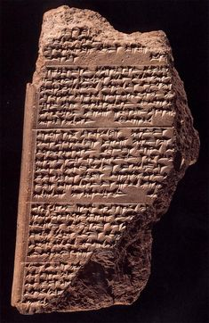 The epic of gilgamesh written in cuneiform. The story was pressed into clay with a stylus forming wedge shapes. Gilgamesh was meant to be written down, not oral (and I can see why! Turkic Languages, Semitic Languages, Emerald Tablets Of Thoth, Epic Of Gilgamesh, Dna Genealogy, Religion, Ancient Mesopotamia, Core Curriculum, Ancient Artifacts