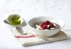 Chia Seed Pudding | goop.com