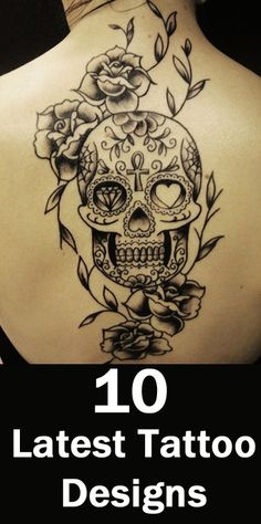 Latest Tattoo Designs 2013