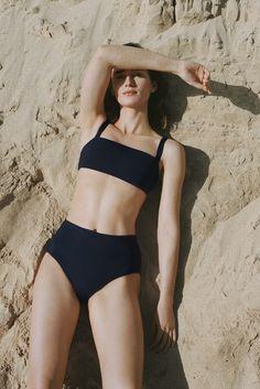 COS Minimal Swimwear Lookbook Spring 2019 Range | HYPEBAE