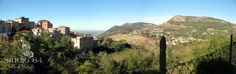 Sezze Romano - Panorama
