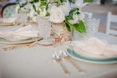 Vintage-Inspired Styled Shoot in Savannah with Lone Pine Photography on Borrowed & Blue.  Photo Credit: Lone Pine Photography