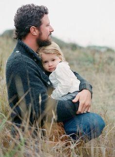 Naturaleza, sensación de paz y protección. #ParentingPhotography