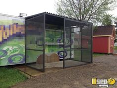 New Listing: https://www.usedvending.com/i/2013-10-x-16-Food-Concession-Trailer-for-Sale-in-Ontario-/CAN-P-029Y 2013 - 10' x 16' Food Concession Trailer for Sale in Ontario!!!