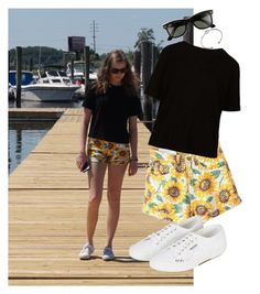 """""""Untitled #4612"""" by eleanorsclosettt ❤ liked on Polyvore"""