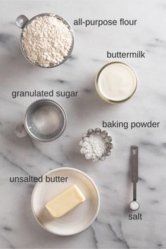 Bisquick Recipes Biscuits, Easy Biscuit Recipe, Best Bread Recipe, Homemade Biscuits, Buttermilk Biscuits, Bread Recipes, Biscuits From Scratch, Sausage Gravy, Pastry Blender