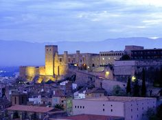 #parador de #tortosa #weddingvenue #bodas con #encanto