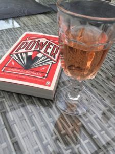 The Power av Naomi Alderman – Fiktiviteter Roman, Books, Libros, Book, Book Illustrations, Libri
