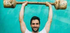 Why Men Should Stop Lifting Weights - mindbodygreen.com