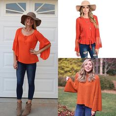3a9648dad6b Happy Thanksgiving sweet friends! 🦃Yesterday I thrifted this orange NWT   belk shirt from