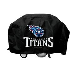 Tennessee Titans NFL Deluxe Grill Cover