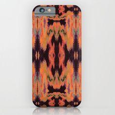 Azra Kilim iPhone & iPod Case