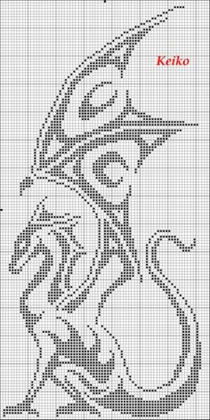 Thrilling Designing Your Own Cross Stitch Embroidery Patterns Ideas. Exhilarating Designing Your Own Cross Stitch Embroidery Patterns Ideas. Dragon Cross Stitch, Small Cross Stitch, Cross Stitch Charts, Cross Stitch Designs, Cross Stitch Patterns, Celtic Cross Stitch, Blackwork Cross Stitch, Cat Cross Stitches, Beaded Cross Stitch