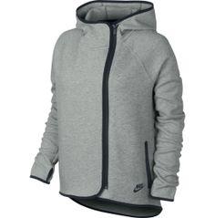 Nike Women's Tech Fleece Cape Hoodie - Dick's Sporting Goods
