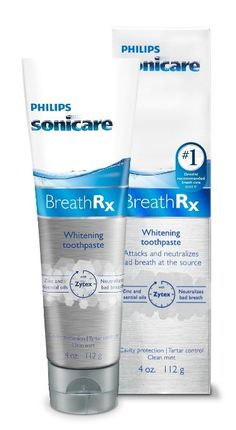 Philips Sonicare Breathrx Whitening Toothpaste Pole Dancing, Whitening, Personal Care, Self Care, Body Care, Pole Dance, Pole Moves