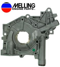 New Oil Pump for Ford, Lincoln, Mercury, Mazda 3.0L Duratec  Part # M512  Applications  Ford 3.0L (182) DOHC (Duratec) 2006-09 (Fusion) Lincoln 3.0L (182) DOHC (Duratec) 2003-06 (LS, Zephyr) Mazda 3.0L (182) DOHC (Duratec) 2003-08 (Mazda 6) Mercury 3.0L (182) DOHC (Duratec) 2006-09 (Milan)