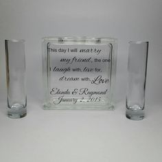 Unity Sand Set  Wedding Sand Set  Unity by TheDreamWeddingShop and if you need a wedding minister call me at (310) 882-5039 https://OfficiantGuy.com