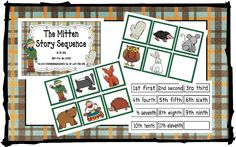 The Mitten Sequencing (free!!)